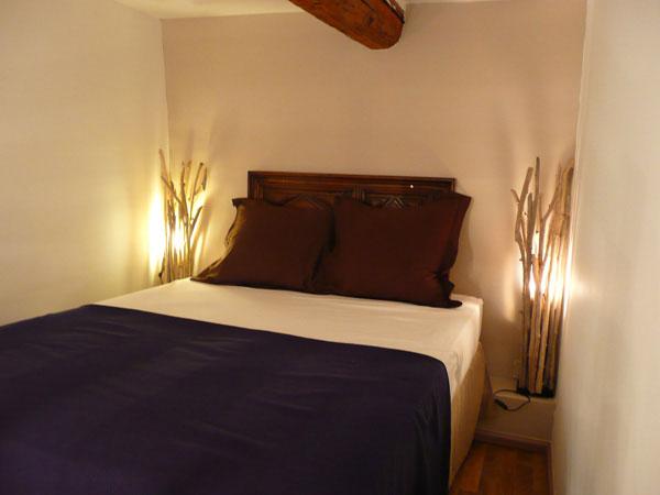 Le jardin de marie chambre d 39 h tes aix en provence - Chambre d hotes salon de provence ...